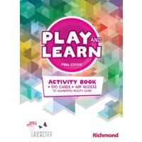 Play and learn + app