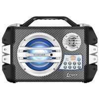 Caixa Amplificada Lenoxx CA-305 100W