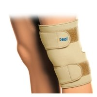 Joelheira Flex Bege - Ideal