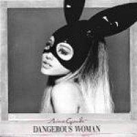 Cd Ariana Grande - Dangerous Woman Deluxe Edition
