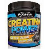 Creatina Power (300g) - Power Supplements Sem Sabor