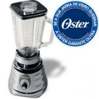 Liquidificador Oster Osterizer 4655 Cromado 220V