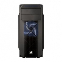 Gabinete Corsair Carbide Mid Tower Gaming SPEC-02 CC-9011057-WW Preto