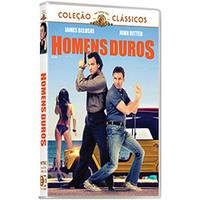 Homens Duros - Multi-Região / Reg.4