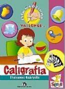 Essa Mãozinha Vai Longe - Caligrafia Vol. 1 - Ed. Infantil