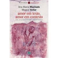 Papirus Debates - Amor em Texto, Amor em Contexto:um Diálogo entre Escritores
