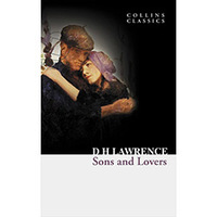 Sons And Lovers - Collins Classics Series