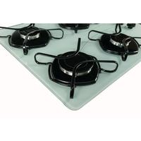 Cooktop Braslar Easy Clean 4 Bocas