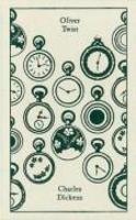 Oliver Twist Col. Clothbound Classics