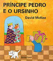 Principe Pedro e o Ursinho