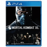 Mortal Kombat XL Playstation 4 Sony