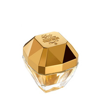 Lady Million Eau my Gold de Paco Rabanne Eau de Toilette 80ml Feminino