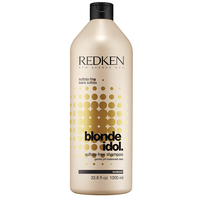 Shampoo Redken Blonde Idol. 1000ml