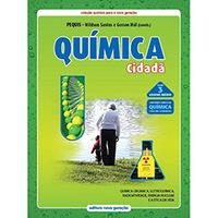 Livro Química Cidadã:Química Orgânica