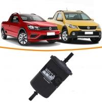 Filtro Combustivel VW Saveiro 1.6 16V Total Flex 120 CV 2014 a 2018