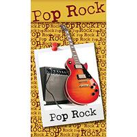 Bloquinho de Anotações Pop Rock Ideia Pop