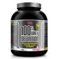 100 Whey Definition 2kg - Usa Supplement