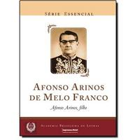Afonso Arinos de Melo Franco