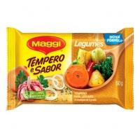 Tempero para Legumes Maggi Tempero e Sabor 50g