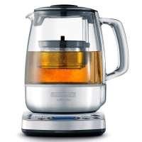 Bule Elétrico Tramontina Gourmet Tea Breville Vidro 1,5 Litros Vidro 220V