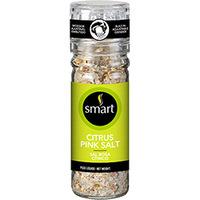 Moedor de Temperos Smart Spice Sal Cítrico