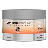 Máscara Hidratante Control System Power Color Masque 300ml