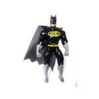 Boneco Batman Brinquedo Aventureiros 30cm