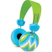 Headphone Urban Beatz MB-HL2RA Macbeth Riviera Amalfi