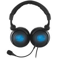 Fone de Ouvido Multilaser Headset Usb Gamer Som 3D PH094 Preto