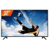 TV LED 32 HD LG 32LW300C Com Conversor Digital 32LW300C