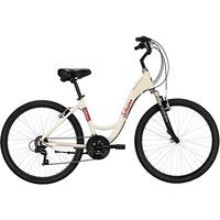 Bicicleta Schwinn Madison Aro 26 21 Marchas Branca