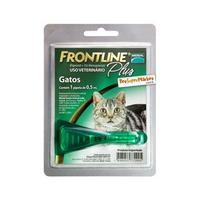 Frontline Plus Merial para Gato