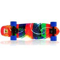 Skate Body Glove Maple Striped Cruiser 27X7.5