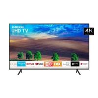 Smart TV LED 55 Samsung Ultra HD 4K LH55BENELGAZD
