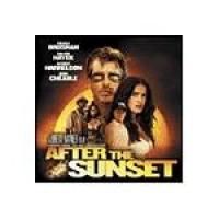 CD After The Sunset - Ladrão de Diamantes