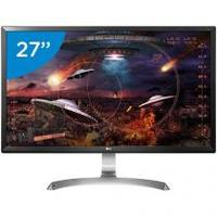 Monitor Gamer LG LED 27 IPS Ultra HD/4K - Widescreen 27UD59-B