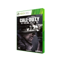 Call Of Duty Ghosts Xbox 360 Microsoft