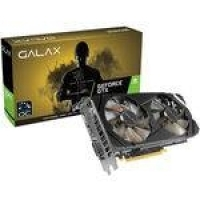 Placa De Vídeo Galax Geforce Gtx 1660 6gb Gddr5 Oc 60srh7dsy91c