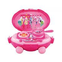 Cozinha Divertida By Kids My Little Pony