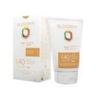 Blocskin Protetor Solar Facial Fps40 Anti Acne E Pele Oleosa