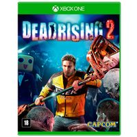 Jogo Dead Rising 2 Xbox One Microsoft