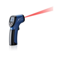 Termômetro Infravermelho Incoterm ST-500 Azul