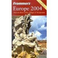 Frommer´s Europe 2004