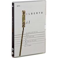 Gilberto Gil:Concerto de Cordas e Máquinas de Ritmo - Multi-Região / Reg. 4