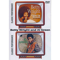 Betty Wright and Al Green Classic Performance