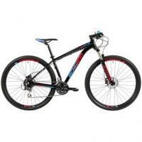 47815395c Bicicleta Caloi Schwinn Mojave T17 Aro 29 - 24 Marchas Suspensão Dianteira  Quadro Alumínio