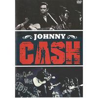 Johnny Cash - TV Live - Multi-Região / Reg.4