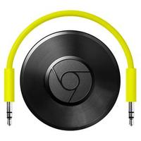 Google Chromecast Audio Hero Streaming