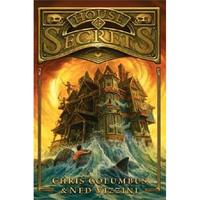 House of Secrets, 1ª Edição 2013
