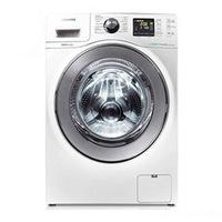 Lavadora e Secadora de Roupa Samsung Seine WD106UHSAWQ 10.1Kg Branca